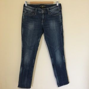 Lucky Lola Skinny Jeans 27